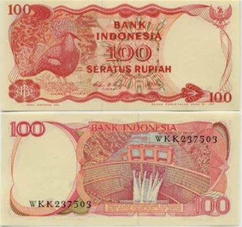 Uang Kertas100 Lama Uang Kertas 500 Lama uang kertas seratus rupiah jaman dulu terbaru 2014