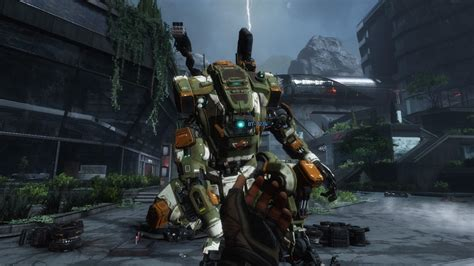 bt suddenly titanfall 2 review combat evolved