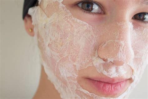 manfaat masker putih telur  perawatan wajah