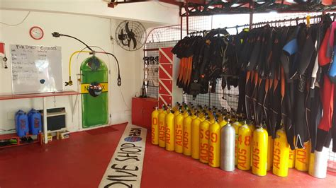 dive shop subic dive shop scuba diving philippines