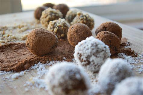 Handmade Truffles - handmade truffles the easy to make gift