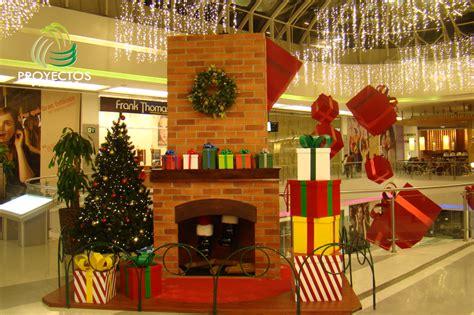 imagenes para decorar fotos navideñas chimeneas decoradas de navidad chimenea decorado para