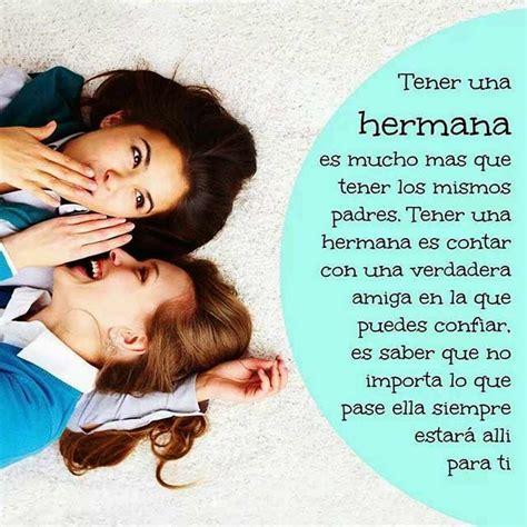 imagenes tiernas de hermanas im 225 genes de hermanas 187 frases pensamientos y postales bonitas