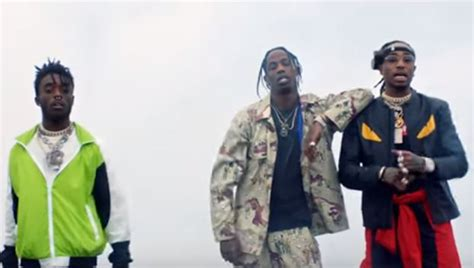 goes off antidote teaser video travis scott contactmusic com