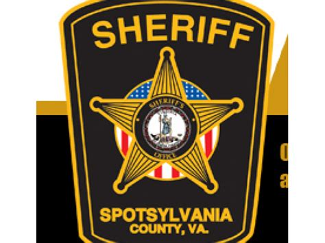 Spotsylvania County Arrest Records Thefts Assaults Narcotics Arrests In Spotsylvania Fredericksburg Va Patch