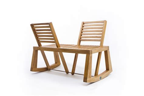 bench chaise double view bench by chloe de la chaise