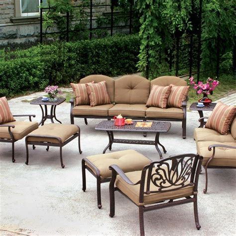 Patio Furniture Conversation Sets Clearance Patio Conversation Set Clearance Icamblog