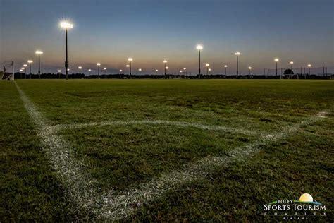 Mba Sports Fields by Perdido Soccer Shootout Boys