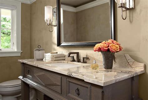 vintage powder room ideas  decorating