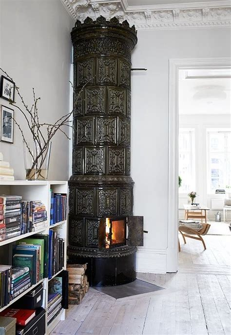 swedish fireplace 17 best images about masonry heaters ceramic stoves on