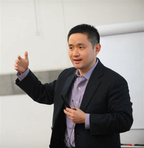 Best Professors Mba Carlson Poets And Quants by 2016 Best 40 40 Professors Brian Wu Ross School Of