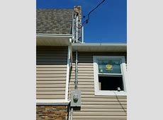 JM Electrical Contractors - Mast Service Upgrade ... Electrical Service Panel Codes