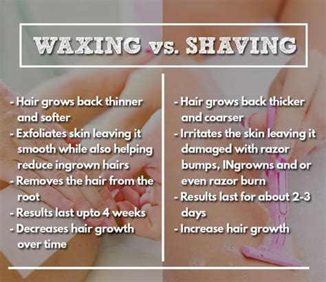 brazilian wax before and after woman and man customized waxing healthaccel healthaccel