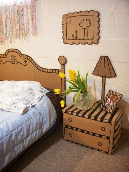 rubber doormat headboard 25 best ideas about cardboard headboard on pinterest
