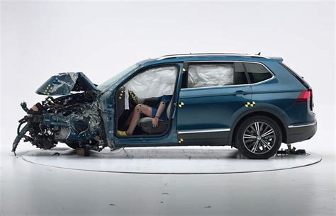 2018 vw tiguan gets top safety rating the torque report