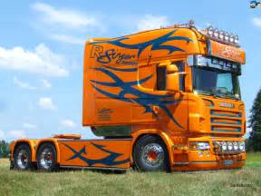 pics of trucks scania truck photo hd wallpapers