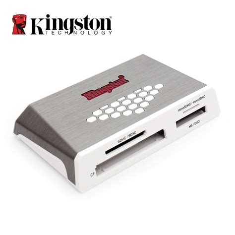 Usb 3 0 Card Reader Microsd Sd Card aliexpress buy kingston micro sd card reader usb 3 0