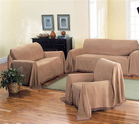 Microsuede Sofa Cover by Stretch Sofa Slip Cover For Sale Classifieds