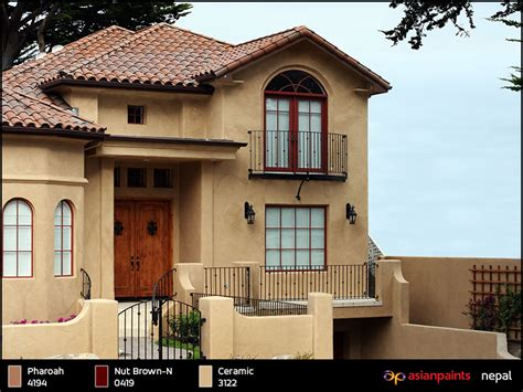 asian paints exterior painted house pictures house pictures