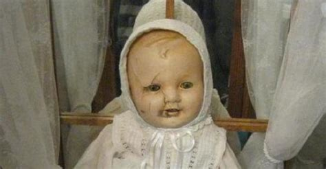 haunted doll of hokkaido 13 scariest dolls made