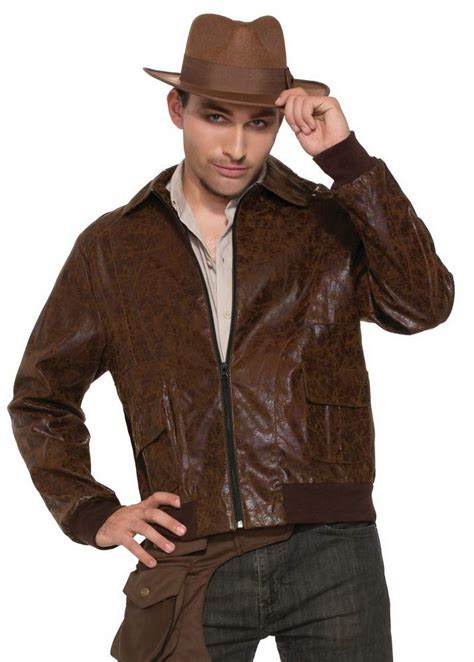 Jaketexpress Boomber Brown Jacket Boomber s 1940 s brown bomber jacket apple costumes aviator costumes
