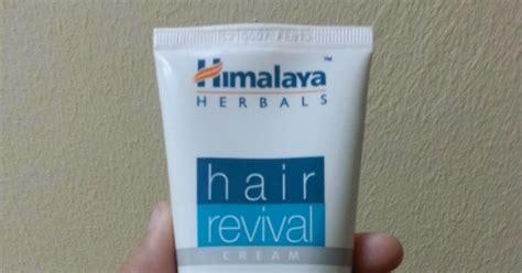 Shoo Himalaya Untuk Rambut Gugur aisyah taib review himalaya hair revival atasi rambut gugur