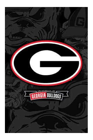 georgia bulldogs wallpaper iphone gallery
