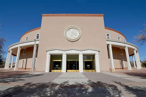 nm house picture of new mexico state capitol roundhouse new mexico state capital santa fe nm santa fe map