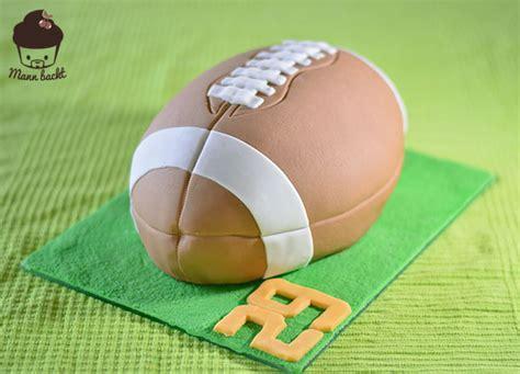 american kuchen american football cake