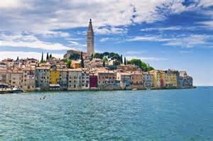 Small House Building Adria Blue Collection Croatia Luxury Travel Rovinj
