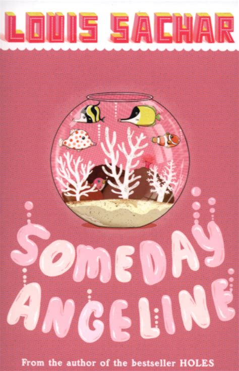 someday angeline by sachar louis 9780747587231 brownsbfs