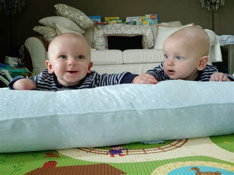 Boppy Pillow For Tummy Time by Top 5 Tummy Time Alternatives For
