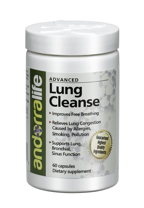 Best Lung Detox by Respiratory Health Products Categories Andorra
