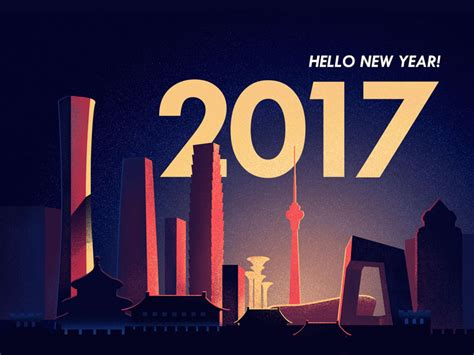 new year design inspiration happy and inspiring new year muzli design inspiration