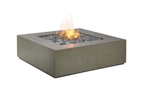 paloform pit stunning caldera cor ten steel modern outdoor