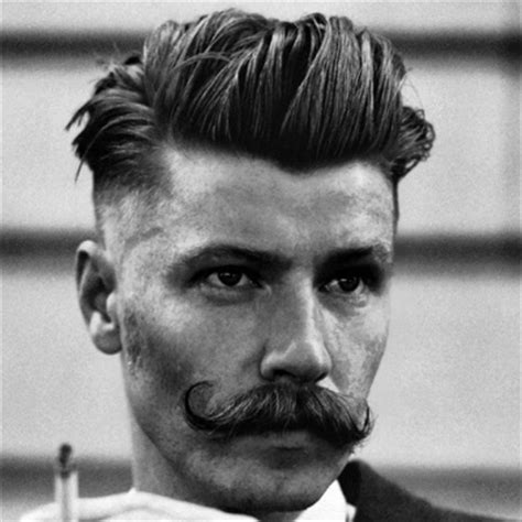 name of hairstyle 30s men the most iconic hairstyles of all time and how to get them