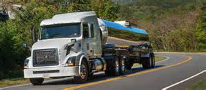 Volvo Financial Services Usa I Am A Volvo Truckertankstar Usa Smooths Its Economic