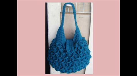 bag pattern youtube crocodile crochet bag pattern youtube