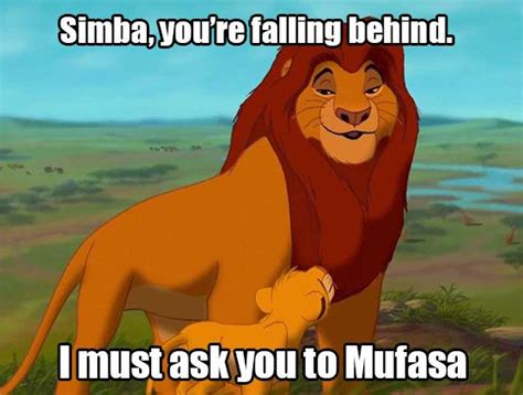 Lion King Schenectady Meme - 17 lion king jokes only true disney fans will understand