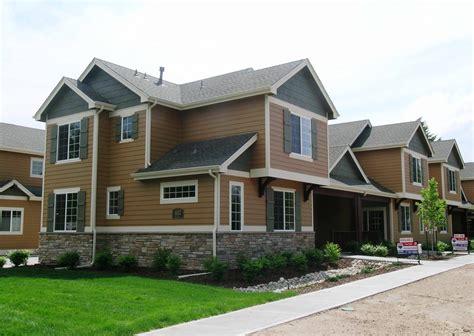 residential properties spanjer rentals