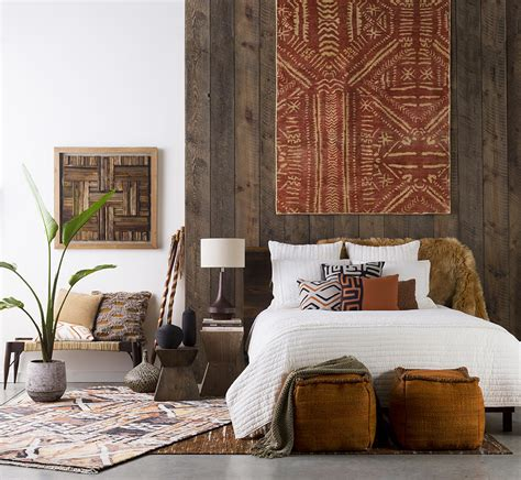 african inspired bedroom find out why this travel inspired interiors trend will be