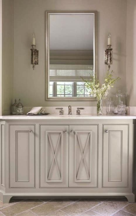 bathroom vanity paint colors grey bathroom french bathroom linda mcdougald design