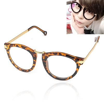 Kacamata Arrows Shape Thin Legs Design 5 fishing with leopard frame fashion arrows design resin fashon glasses asujewelry