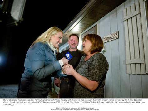 Hgtv Dream Home Giveaway 2012 Winner - pennsylvania hair stylist wins 2 million grand prize package in hgtv dream home