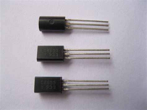 transistor darlington npn to92 10 pcs transistor c2655 2sc2655 npn to92 package ebay