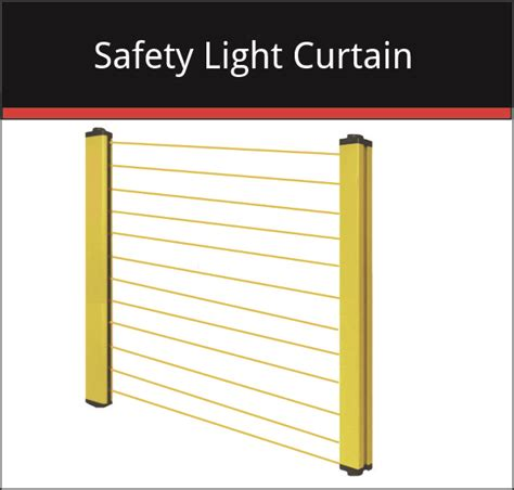 safety curtains safety light curtain