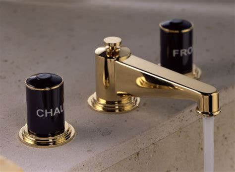 Spell Faucet by Thg Faubourg Bathroom Faucets Collection By