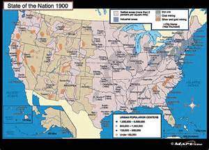 united states map 1900 state of the nation map 1900 by maps from maps