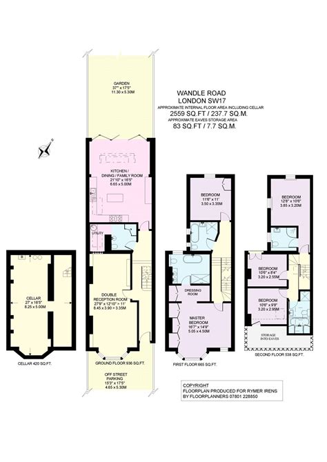 wandle road sw17 property for sale