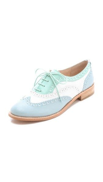 pastel oxford shoes jerome oxfords pastel and white shoes